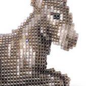 Donkey - Patterns by Jill Oxton
