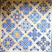 """Arabesque """"Pattern"""""""