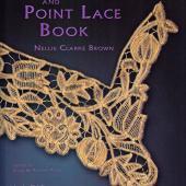 Battenberg & Point Lace Book