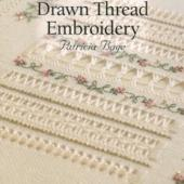 Beginner's Guide to Drawn Thread Embroidery - Sorry currently out of stock and trying to source copies