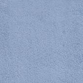 Blue Velour Fabric