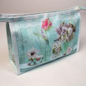 Botanica Toiletry Bag