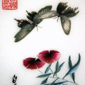 Butterfly Lovers **
