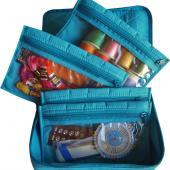 Yazzii 4 Pocket Craft/Embroidery Organiser