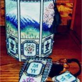 The Japanese Octagon Box