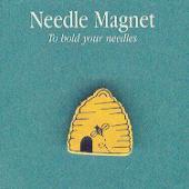 Bee Hive Needle Magnet