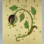 Elizabethan Needlecase by Annie Huntley