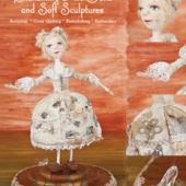 Enchanting Art Dolls & Soft Sculptures