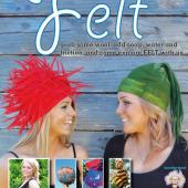 Felt Issue 4 - Out of Print & Out of Stock