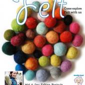 Felt Issue 7 (Out of Print & Out of Stock)