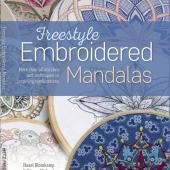 Freestyle Embroidered Mandalas