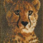 The Cheeta - Patterns by Jill Oxton