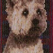 West Highland Terrier - Patterns by Jill Oxton