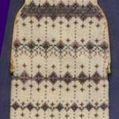 Beaded Purse & Accessories - Pattern by Jill Oxton