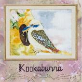 Mrs Echidna's Dilemma - Kookaburra Pattern