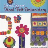 Kool Felt Embroidery