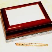 Musical Jewellery Box - Large
