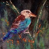 Felted Animals & Birds with Moy Mackay