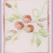 Caston Flower by Delma Moore
