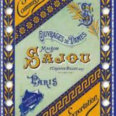 Sajou Thread Organiser - Jarnac