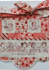 Red Brolly Designs - Full range carried by Australian Needle Arts