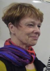 Annie Huntley
