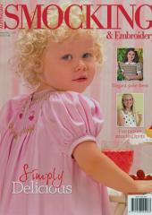 Australian Smocking & Embroidery - Find back issues at Australian Needle Arts