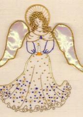 Irene Junkuhn from Betsy Bee Designs