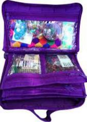 Yazzi Organisers available from Australian Needle Arts