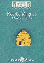 Debbie Mumm Needle Magnets available from Australian Needle Arts