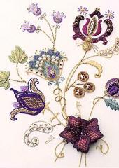 Irene Junkhuhn from Betsy Bee Designs