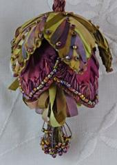 Fritilleries by Catherine Howell available from Australian Needle Arts