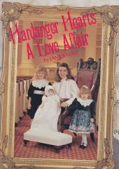 Hardanger Books available at Australian Needle Arts