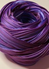 Shibori Ribbons available from Australian Needle Arts