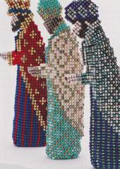 Jill Oxton's Cross Stitch & Beading