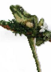 Issue 69 - Jill Oxton's Cross Stitch & Beading