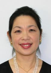 Margaret Lee - Leading designer and tutor of Chinese Embroidery