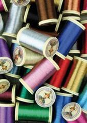 Sajou Threads available at Australian Needle Arts