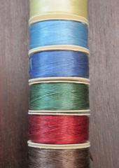 Nymo Thread is Excellent for Beading