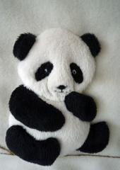 Panda by Jan Kerton