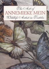 The Art of Annemieke Mein available at Australian Needle Arts