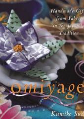 Omiyage by Kumiko Sudo available at Australian Needle Arts