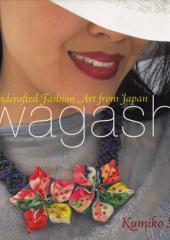 WAGASHI books available at Australian Needle Arts